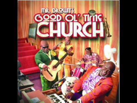 meet the browns gospel medley