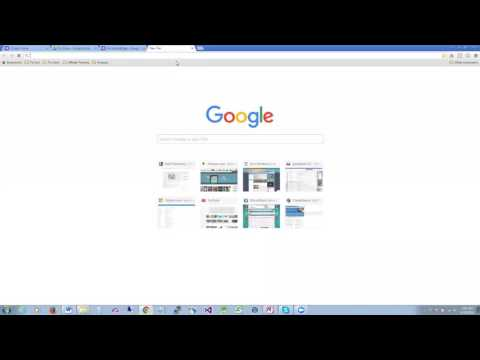 Create Free Landing Page Using Google Form Part 1