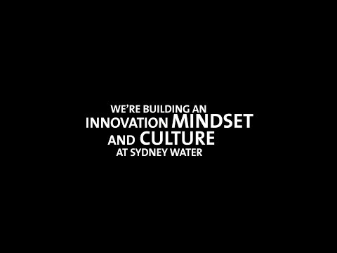 Research and Innovation at Sydney Water