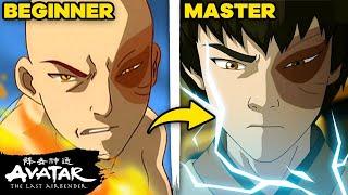 Zuko's Firebending and Emotional Evolution! 🔥 | Avatar