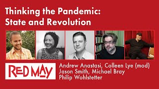 Thinking the Pandemic: State and Revolution