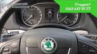 VW Golf 5 check G450 differential pressure sensor DPF /exhaust