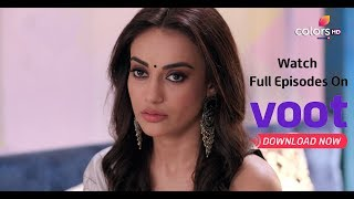 NAAGIN 3-31ST MARCH 2019 || Colors TV Serial || 85TH Episode|| Full