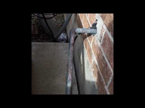 How To Replace AC Pipe's Insulation
