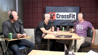 CrossFit Podcast Ep. 17.14: Dr. Bob Spear