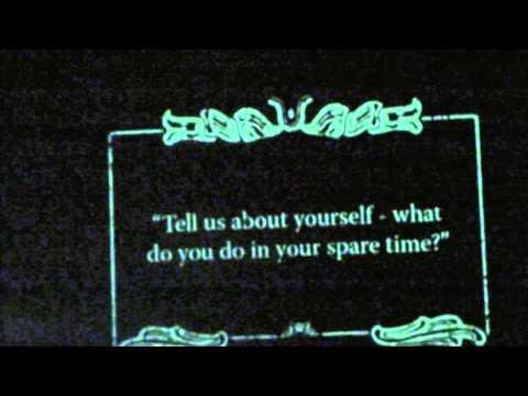 Denman Island Community School Presentation of Chaos to Creation, 5 of 9 Videos