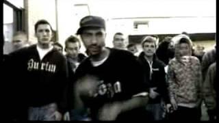 Köza - Svensk Hip Hop