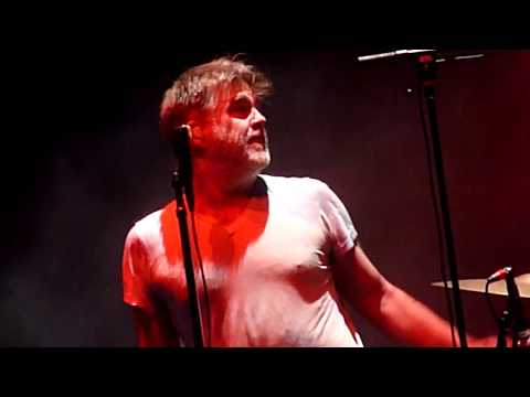 LCD Soundsystem - Get Innocuous! - All Points East, London - May 2018