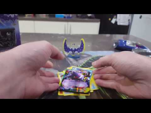 Pokemon evolutions blister pack opening plus a SURPRISE opening