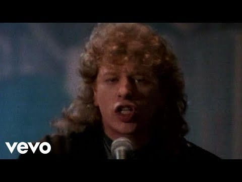 Toto - Straight for the Heart