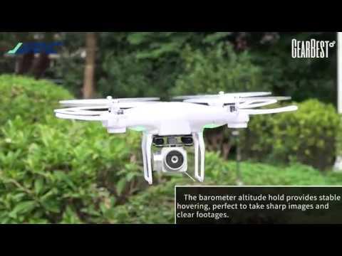 Xxx Mp4 JJRC H68 2MP WiFi FPV RC Drone GearBest Com 3gp Sex