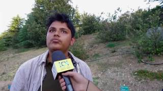 Interview with the Bangladeshi Team