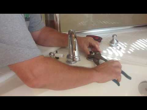Delta Roman Tub Valve Replacement