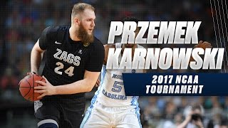 March Madness 2017 Highlights: Gonzaga