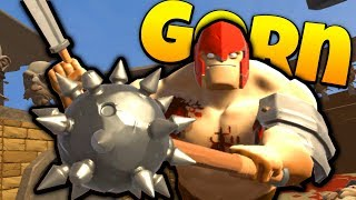 GORN - Lord of the Arena! - Let