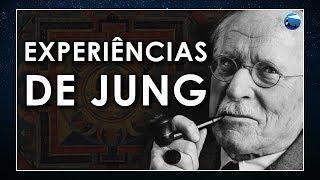 5 acontecimentos fantásticos na vida de Jung