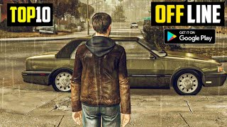 Top 10 High Graphics OFFLINE Games for Android 2020 | 10 Best Offline Games For Android