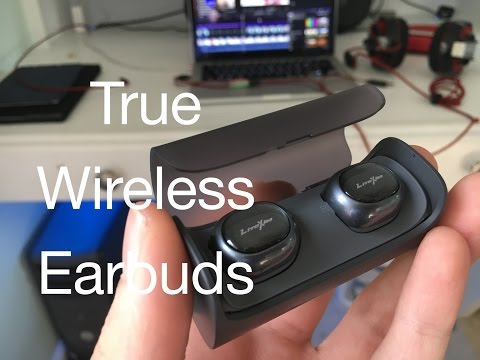 True Wireless Earbuds - LiteXim: Unboxing, Setup, and First Impressions