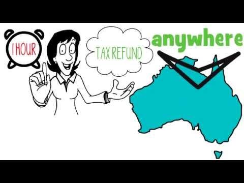 Etax ,2017: Online ETax Return, ETax Refund/Return 2018 Australia - TaxRefundonSpot