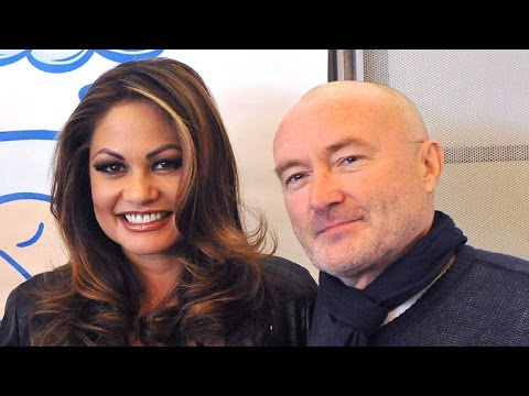 Phil Collins to Remarry His Ex-Wife After Costly 2008 Divorce