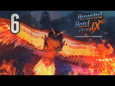 Haunted Hotel 9: Phoenix CE [06] w/YourGibs - MELTING TIN SOLDIERS FOR GARAGE LEVER