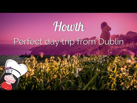 Howth and Howth Cliff Walk: a perfect day trip from Dublin
