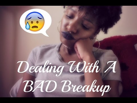 Bri Talks ||  How To Get Over a BAD Breakup