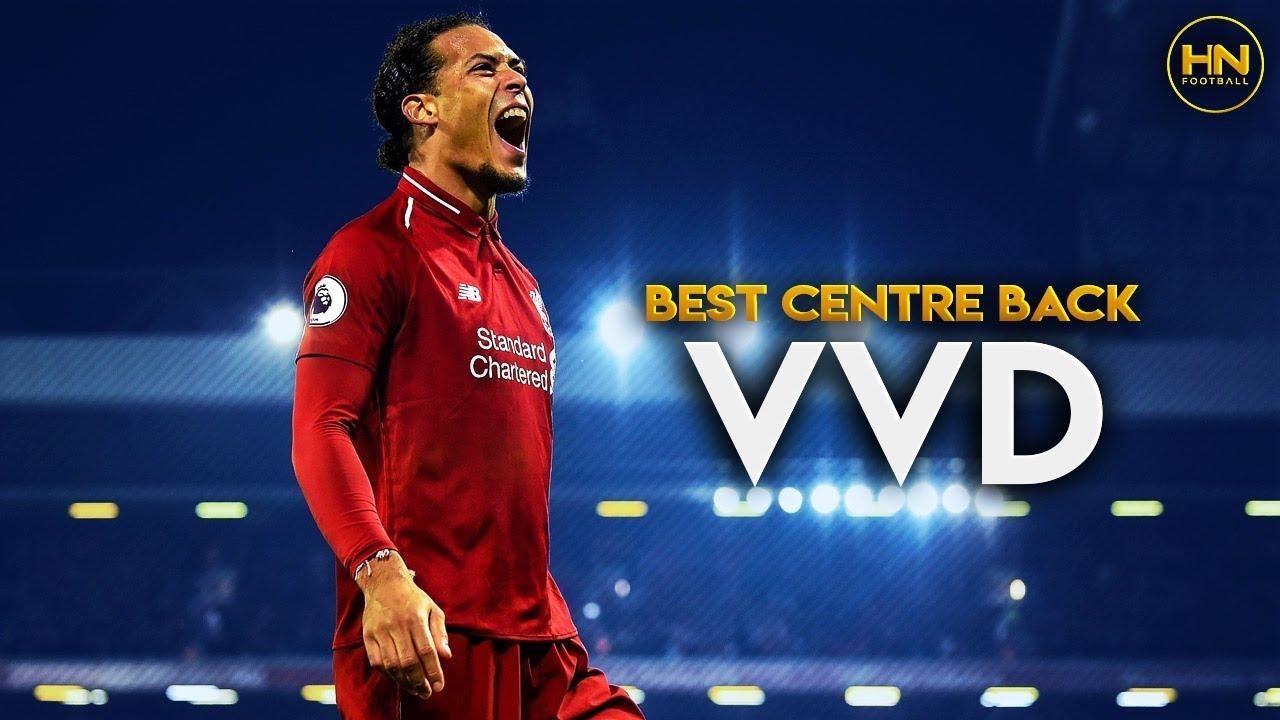 Virgil van Dijk 2019 - Beast Of A Centre Back