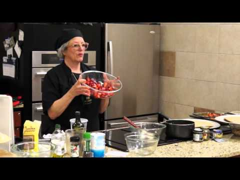 Recipes: Pizza Options and Alternatives