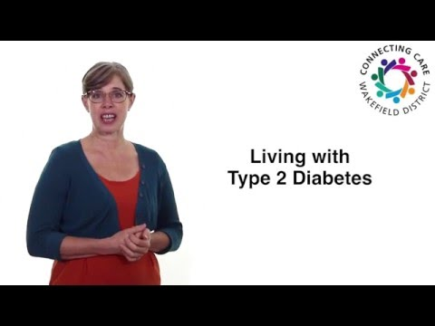 D1 Living with Type 2 diabetes