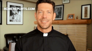 Vị linh mục nổi tiếng trên Youtube: Vấn đề lớn nhất chính là thiếu lòng biết ơn