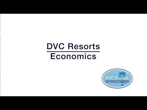 DVC Resale Market - DVC Resort Economics