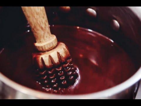 FILIPINO HOT CHOCOLATE