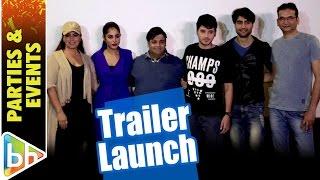 2016 The End Trailer Launch | Mahima Chaudhary | Kiku Sharda
