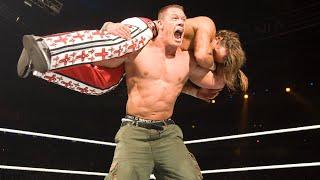 John Cena's biggest WrestleMania wins: WWE Playlist