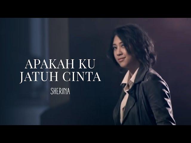 Sherina - Apakah Ku Jatuh Cinta (feat. Vidi Aldiano)