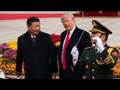 How China Became Trump's Trade Nemesis | NYT News