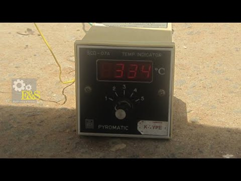 Solar steam generator Produces more than 500°c (Mechanical Engineering Project)