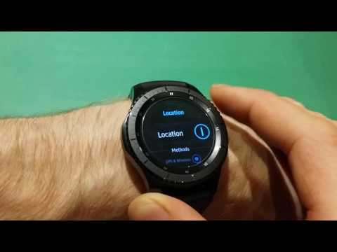 Is your Samsung Gear S3 Faulty? GPS not working
