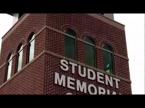 New Student Orientation Hunger Games Trailer