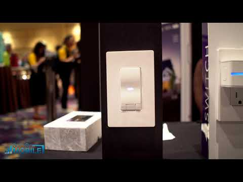 Alexa in Your Light Switch?!?!