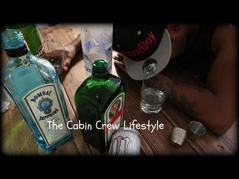 Emirates Cabin Crew: Getting an alcohol license in Dubai