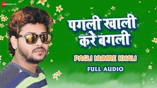 पगली हमरे खाली Pagli Humre Khali - Full Audio | Pagli Khali Kare Bagli | Angej Swaha | Arya Sharma