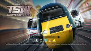 Train Sim World 2020 pc gameplay 1440p 60fps