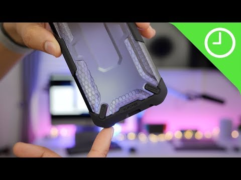Galaxy S9 Cases from Supcase and i-Blason! [Sponsored]