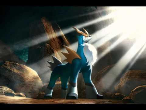 Pokemon Rumble Blast: Cobalion's Theme Extended