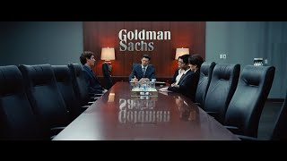 The Big Short (2015) - Dr. Michael Burry Betting Against the Housing Market [HD 1080p]
