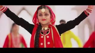 Buta Mandi | Muskan Salhan | Latest Punjabi Devotional Ravidass Maharaj Bhajan 2017 | DS Music