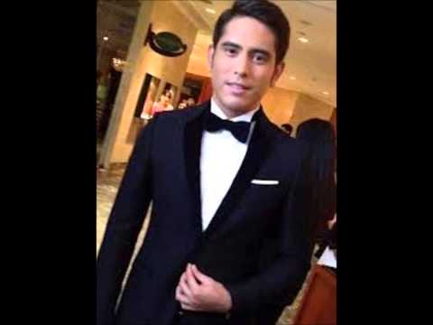 Gerald Anderson is flattered that Maricel Soriano is excited to work with him