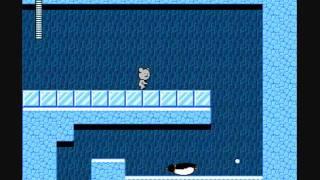 Nezumiman - Ice Nezumi Perfect Run
